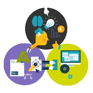 Gestiona Business Solutions, empresa de implantación de software de gestión empresarial en Andalucía.