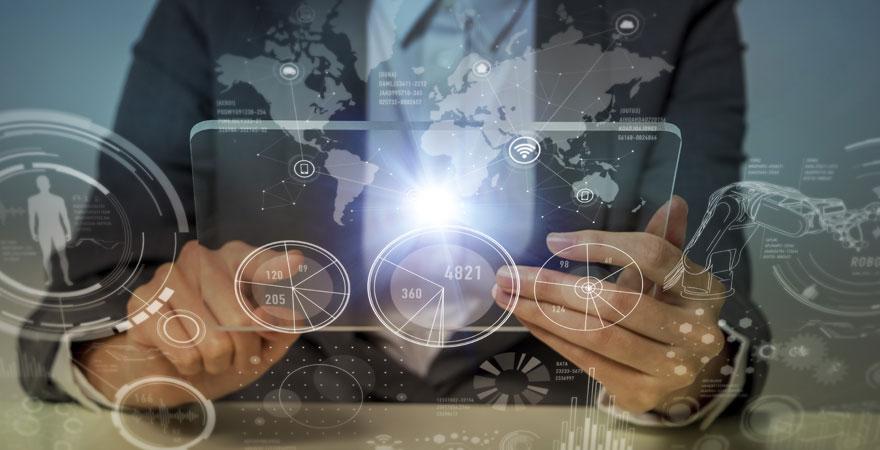 ERP: Clave Para La Transformación Digital De Su Empresa