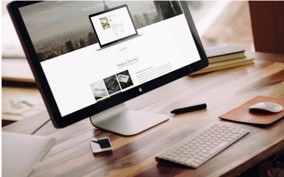 aqua_website
