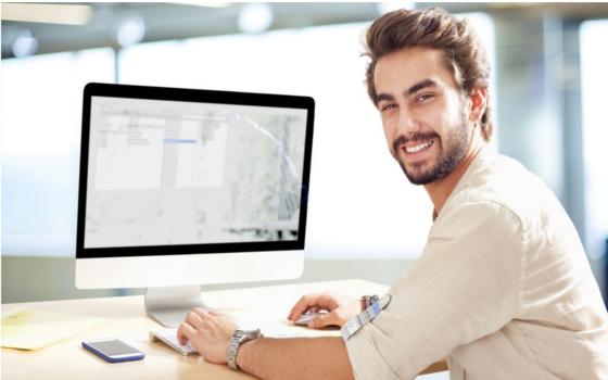 El ERP Facilita La Planificación De Los Recursos Empresariales