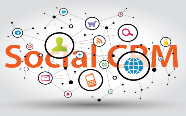 Beneficios Social Crm