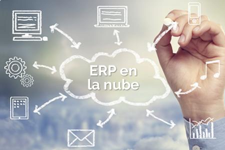 ERP En La Nube