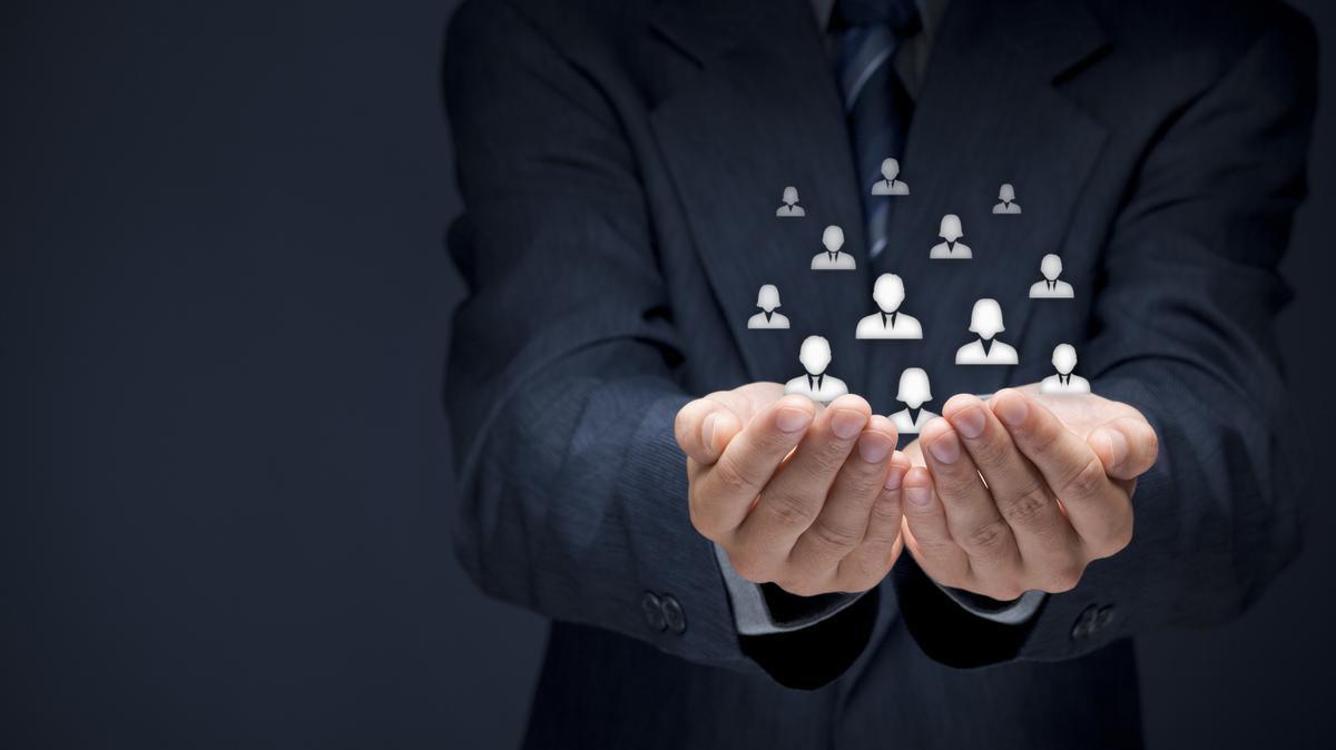CRM: El Software De Gestión De Clientes Para Su Negocio